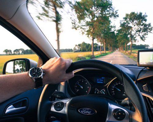 Vacaciones, Medicamentos Y Conducir