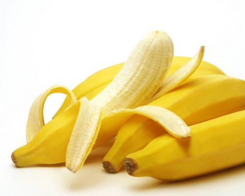 NUTRICONSEJO: ¿PLÁTANO O BANANA?