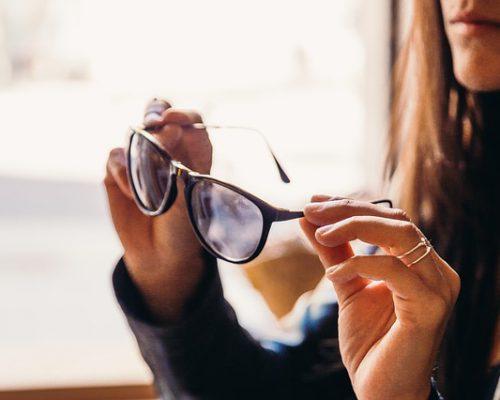 ¿Son Peligrosas Las Gafas De Sol No Homologadas?