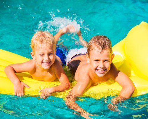 Cuidados Infantiles En Verano