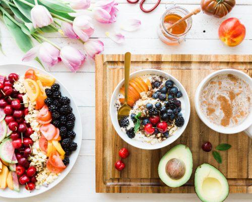 Descubre Nuestro Servicio De Nutrición Y Dietética