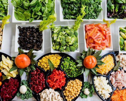 Evitar Infecciones Alimentarias En Verano