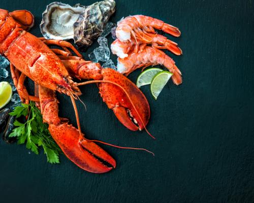 Marisco Y Colesterol; Un Problema Inexistente