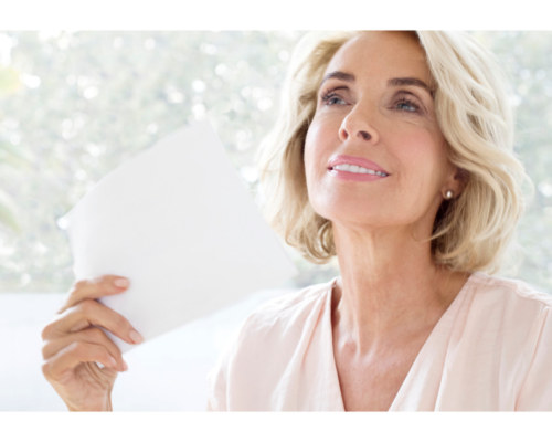 ¿Tienes La Menopausia Y Notas Que Tu Piel Ha Perdido Brillo?