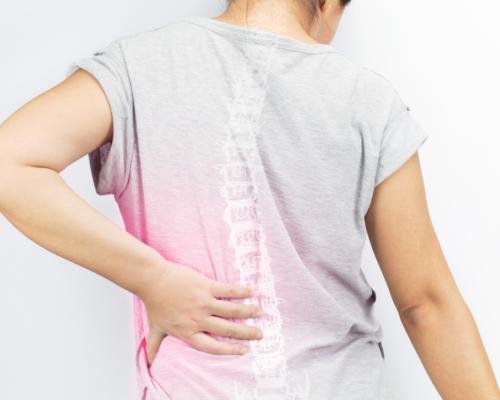 NUTRICONSEJO: OSTEOPOROSIS. Hasta Un 20% De Las Mujeres De Más De 65 Años.