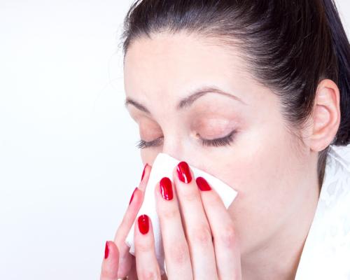 Como Combatir Resfriados